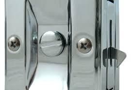sliding door handle locks milgard sliding handle full size