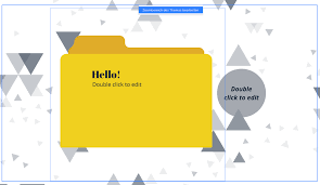 The Zoom New Feature In Prezi Next Set The Zoom Area For Topic