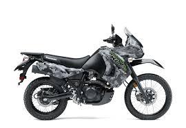 2017 klr 650 dual purpose motorcycle by kawasaki