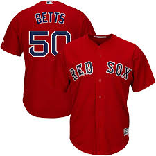 Player Majestic Betts Sox Jersey Cool Scarlet Red Mookie Men's Base Boston dabfceb|Here's Is My Divisional Playoff Weekend Predictions, Shall We?