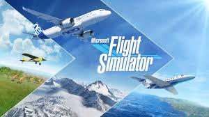 microsoft flight simulator for windows