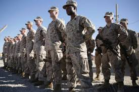Next Troop Pay Raise Could Be Largest Since 2010 Military Com