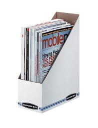 Binder Magazine Holders Bankers Box Letter Size Magazine File Holder 100001000010000 X 100001000010000 X 10000100 47