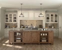 retro look fridge freezer kitchen cupboards new modern design vintage makeover in style cabinets