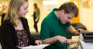 autistic employment work national autistic society
