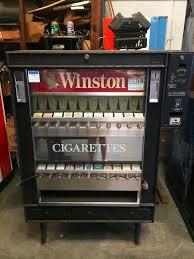 Vintage Cigarette Vending Machine Awesome Vintage Cigarette Vending Machines NationalVendorsInc Scrapbook