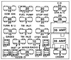 1989 toyota pickup fuse box diagram 1989 image 1998 camaro fuse box 1998 wiring diagrams on 1989 toyota pickup fuse box diagram