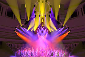 Music Light Show Software Wysiwyg Helps Create The Uks Most Popular Classical Music