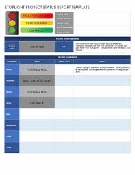 Project Status Report Template 24 Project Status Report Templates [Word Excel PPT] Template Lab 1