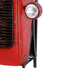 Ausgefallener Barschrank Podian Im Traktor Design