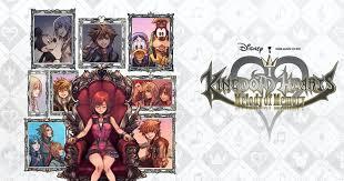 Nintendo Direct <b>Mini</b>: Square Enix's Final Fantasy and KH news ...