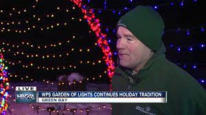 Wps Garden Of Lights Wps Garden Of Lights At The Botanical Gardens