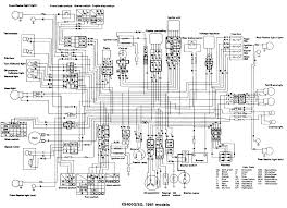 2001 yamaha kodiak 400 wiring diagram 2001 image yamaha xs1100 engine diagram yamaha wiring diagrams on 2001 yamaha kodiak 400 wiring diagram