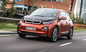 2014 BMW i3 First Drive | Review | Car and Driver