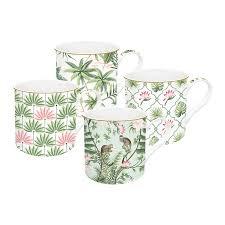Чашка с блюдцем <b>Easy life</b> artesanal (1001861310) купить в ...