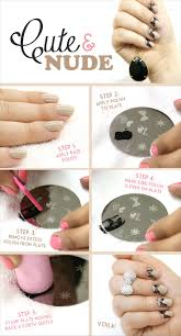 80 best Nails - Stamping images on Pinterest | Nail stamping, Nail ...