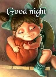 cute goodnight
