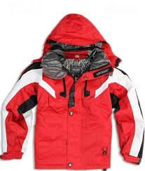 der kids alpine insulated ski jackets der coats retailer