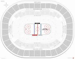 Capital One Arena Virtual Seating Chart Arena Theatre Seating Chart Seat Views Verizon Center Kimmel