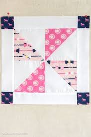 Pinwheel Quilts: Create Whimsical Quilts | Pinwheel quilt ... & October Block of the Month: Pinwheel Quilt Block Adamdwight.com