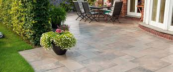 Gerwing - Pflastersteine, Terrassenplatten, Mauersteine für Ihren ...