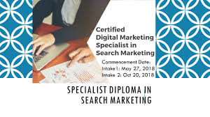 specialist diploma in search marketing program i kdu mgmt dev ctr
