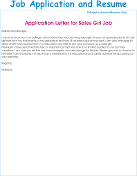 Sales Lady Job Description Resume Job Application As A Sales Girl JAAR Head Hunters 54