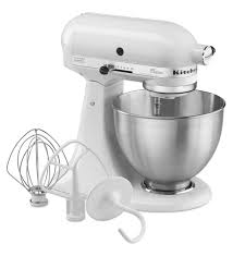 Kitchenaid Classic Stand Mixer Owners Manual
