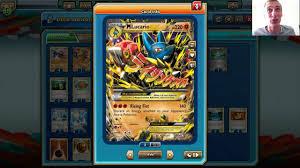 MEGA Lucario! - Pokemon Trading Card Game Online - Let's Play - Part 136 -  YouTube