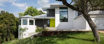 From Traditional To Modern A Before After Home Remodel Milgard Impressive Austin Tx Home Remodeling Concept
