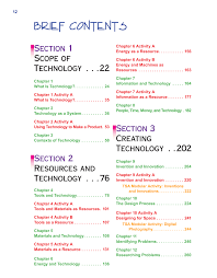 Exploring Design Technology Engineering Answer Key Exploring Design Technology Engineering 3rd Edition