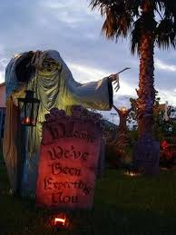 pictures of yard haunts decorating ideas yard haunt ideas and