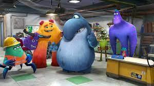 Monsters at Work: Serienstart bei Disney+