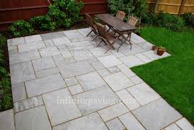 audacious patio slabs stones imag indian patio stone images home