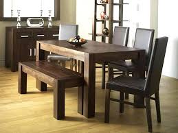 dark dining room furniture new audacious dining room tables benches bench od bench table rustic of