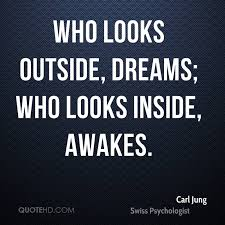 Jung Dream Quotes Best of Carl Jung Dreams Quotes QuoteHD