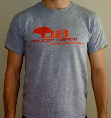 Soccer Camp Shirt Designs The Bygone Collection The Oa Shop