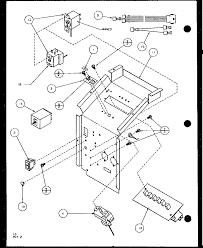 Amana model 12 000btumodels air conditioner heat pump outside unit amana ptac parts amana model