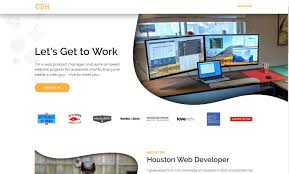 University Of Houston Web Design What Does Your Website Say About Your Company Houston Web