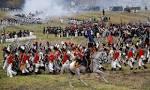 Napoleonic Era Reenactment