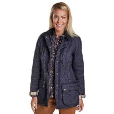 Beadnell Polarquilt Jacket | Barbour - Tide and Peak Outfitters & Beadnell Polarquilt Jacket; Beadnell Polarquilt Jacket ... Adamdwight.com