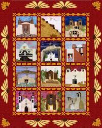 Southwest Quilt Patterns Unique Design