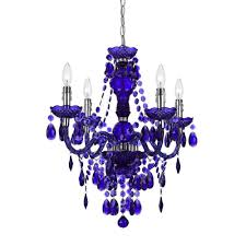full size of living excellent cobalt blue chandelier 6 dark purple af lighting chandeliers 8681 4h