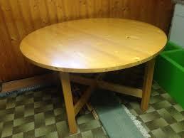 Esstisch Oval Ausziehbar Ikea Esstisch Lyckhem