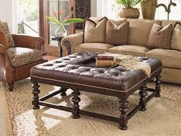 ottoman designs furniture. Heather Leather Cocktail Ottoman; Ottoman Designs Furniture A