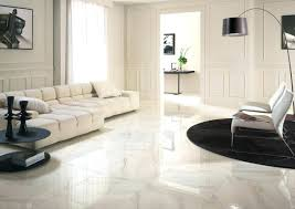 new white tile floor living room for enchanting floor tiles design for living room light grey