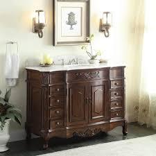 traditional bathroom vanity units uk