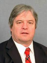 Dennis McFarland, Ph.D. | National Center for Adaptive Neurotechnologies