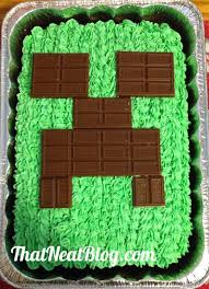 minecraft cake recipe.  Cake Easy Minecraft Birthday Cake Ideas Best 25 On  Pinterest Recipe For Dessert Throughout Minecraft Cake Recipe