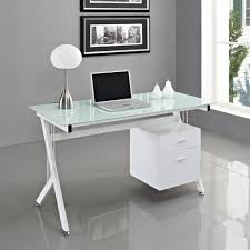 marvellous white computer desk glass pc table image with astonishing glass top office table desks desk ikea corner home